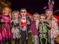 Nantwich Spooktacular returns after pandemic year off