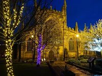Nantwich Singers to perform Christmas concert at St Mary's Church