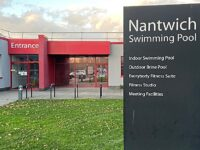 Updated plans unveiled for £1.7 million revamp of Nantwich Pool