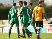 Nantwich Town held to 1-1 draw by Marine