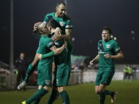 Nantwich Town draw 1-1 with high flyers Salford City