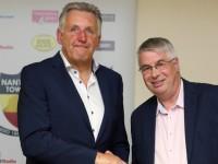 """Stepping down as Nantwich Town chairman was """"tough"""", says Jon Gold"""