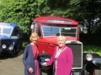 Acton garden party helps raise £1,000 for Nantwich Museum