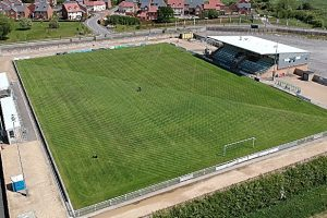 Nantwich Town fans urged to become 200 Club members