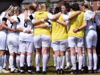 Nantwich Town Ladies accepted into Women's FA Cup
