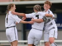 Nantwich Town Ladies search for new players for development team