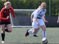 Nantwich Town Ladies beat Frodsham Women 5-1 in friendly