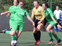 Nantwich Town Ladies FC finish pre-season with comfortable win