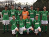 Nantwich Town Youth team reach FA Youth Cup first round proper