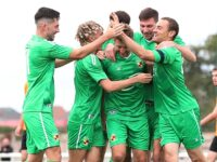 "Cancelled season ""frustrating and disappointing"" says Nantwich Town chairman"