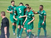 Nantwich Town lose at home to Mickleover in league opener