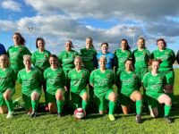 Promotion confirmed for Nantwich Town Ladies FC in inaugural season