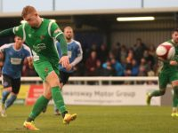 Nantwich Town stay top of league after goalless draw with South Shields