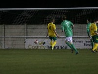Nantwich Town battle to 1-1 draw at home to Blyth Spartans
