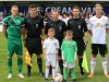Pre-season match report: Nantwich Town 1 Crewe Alexandra 4