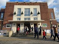 Nantwich Town Council cancels series of events and bookings