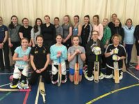 Nantwich Cricket Club launches first ever female section