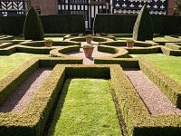 Nantwich Walled Garden Society seminar set for museum in November