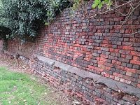 Nantwich Walled Garden Society voices fears over housing plan for historic wall