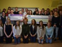 Nantwich Young Farmers Acton performance raises £6,000 for charities