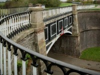 Nantwich Aqueduct project scoops top prize in Waterways Awards