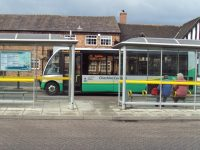 "Nantwich bus pass holders ""penalised"" by current timetable, say users"