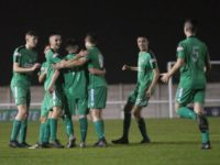 Nantwich Town Youth Team progress in FA Youth Cup with victory over Southport