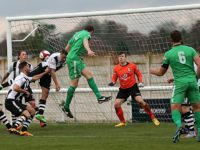 Nantwich Town slump to 3-1 home defeat to Coalville