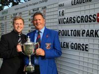 Nantwich golfer clinches PGA challenge final place