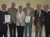 Nantwich wins prestigious Gold award at North West in Bloom