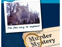 Murder Mystery Trail around Nantwich unveiled for families