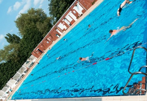 Nantwich outdoor pool to reopen this weekend