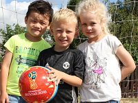 World Cup fever grips Nantwich ahead of England semi-final