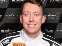 Nantwich racer Jordan Witt signs British GT deal with McLaren