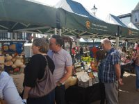 Nantwich Spring Market returns to town square on April 7