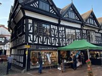 READER'S LETTER: Plea to readers to support Nantwich businesses