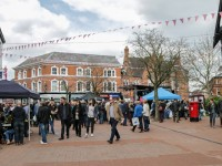 Mill Street 'gate' plan emerges to stop wagons on Nantwich square