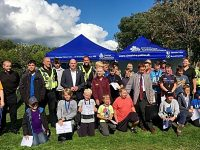 Police Youth Fishing Competition to be held in Nantwich