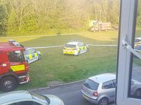 Police search River Weaver in Nantwich amid missing person report