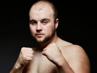 Nantwich heavyweight Nathan Gorman 'chuffed' with title win