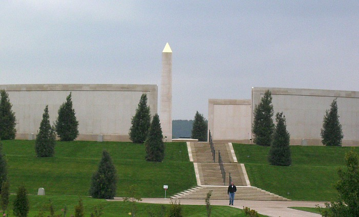 National Memorial Arboretum, creative commons by Sjwells53