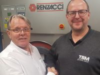 South Cheshire firm TBM Rail recruits in bid to expand