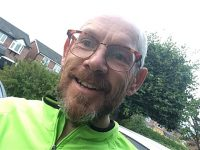 Nantwich Christie Hospital volunteer raises £500 in 300-mile cycling challenge