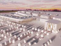 Leighton Hospital unveils £663 million redevelopment plans