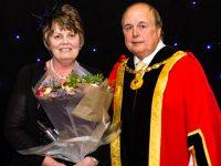 New Mayor of Nantwich David Marren sworn in at council ceremony
