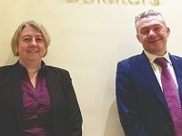 Hibberts Solicitors in Nantwich unveils further expansion