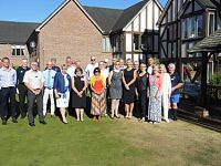 New South Cheshire Rotary Club launches in Nantwich