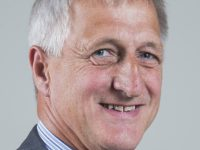 College boss, Nantwich GP and former MP on New Year Honours list