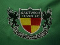 Nantwich Town face tricky away trip to Stalybridge in season opener