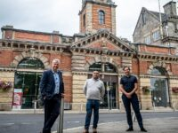 """FEATURE: New-look Crewe Market is """"real asset"""" says Chamber"""